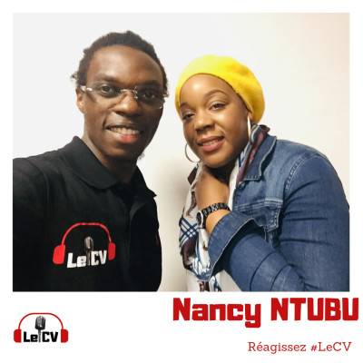 #13. Nancy Ntubu, la French-British-Congolese cover