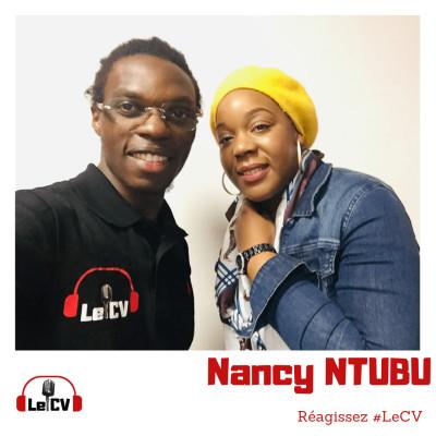 #13. Nancy Ntubu, la French-British-Congolese