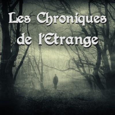 Les Chroniques de l'Etrange cover