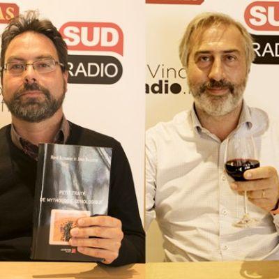 image 835e émission : Jordi Ballester-Perez et Antoine Nogier