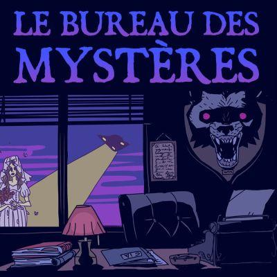S03E10 : Hantise au Stanley Hotel, Mystères à Silver Plume cover