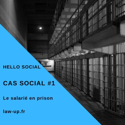 HS - Cas social #1