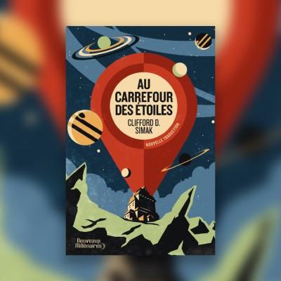 #66 Au Carrefour des Etoiles - Pierre-Paul Durastanti cover