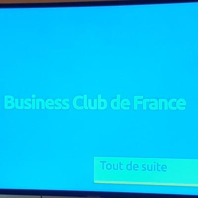 Business Club de France TV S2020 E42 G. Babinet - La France de demain cover