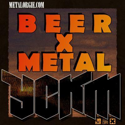 image YCKM S11E33 BEER X METAL