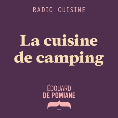 La cuisine de camping cover