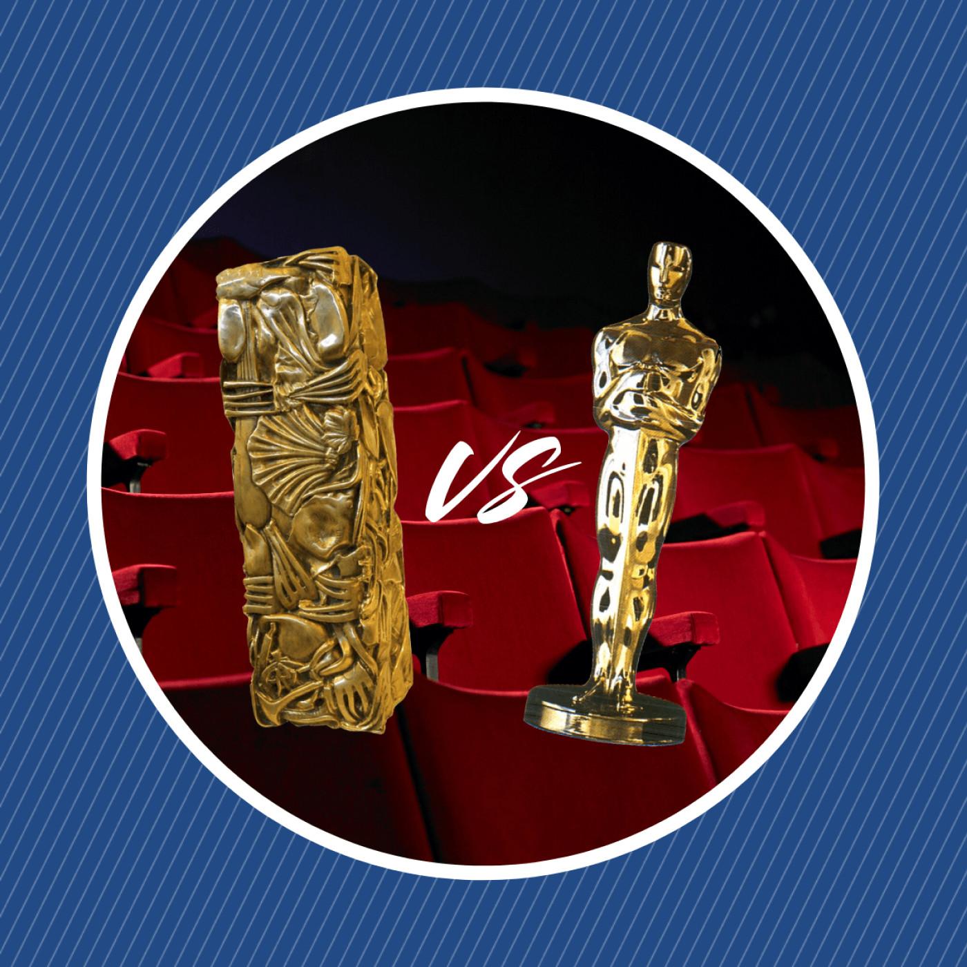 César vs. Oscar