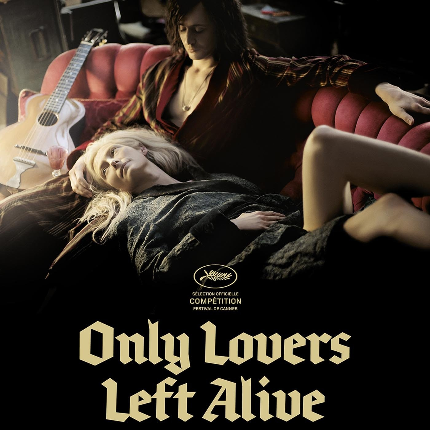 Only Lovers Left Alive : Les vampires de Jim Jarmusch