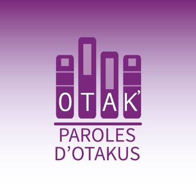 Paroles d'Otakus cover