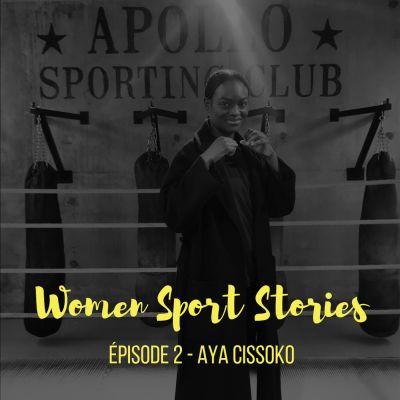 image Episode 2 : Aya Cissoko