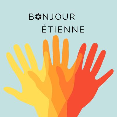 Bonjour Étienne cover