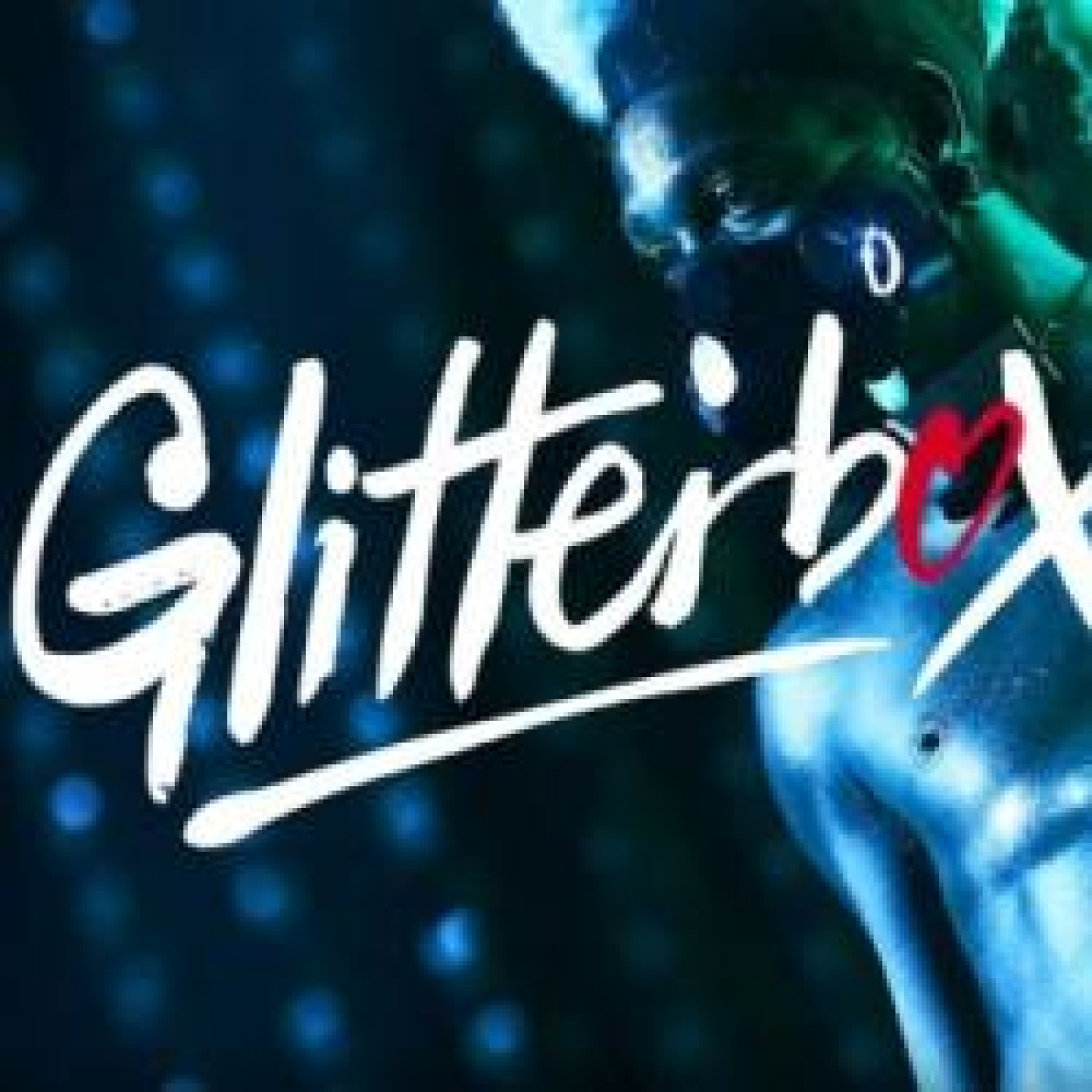 COURS D'ELECTRO GLITTERBOX
