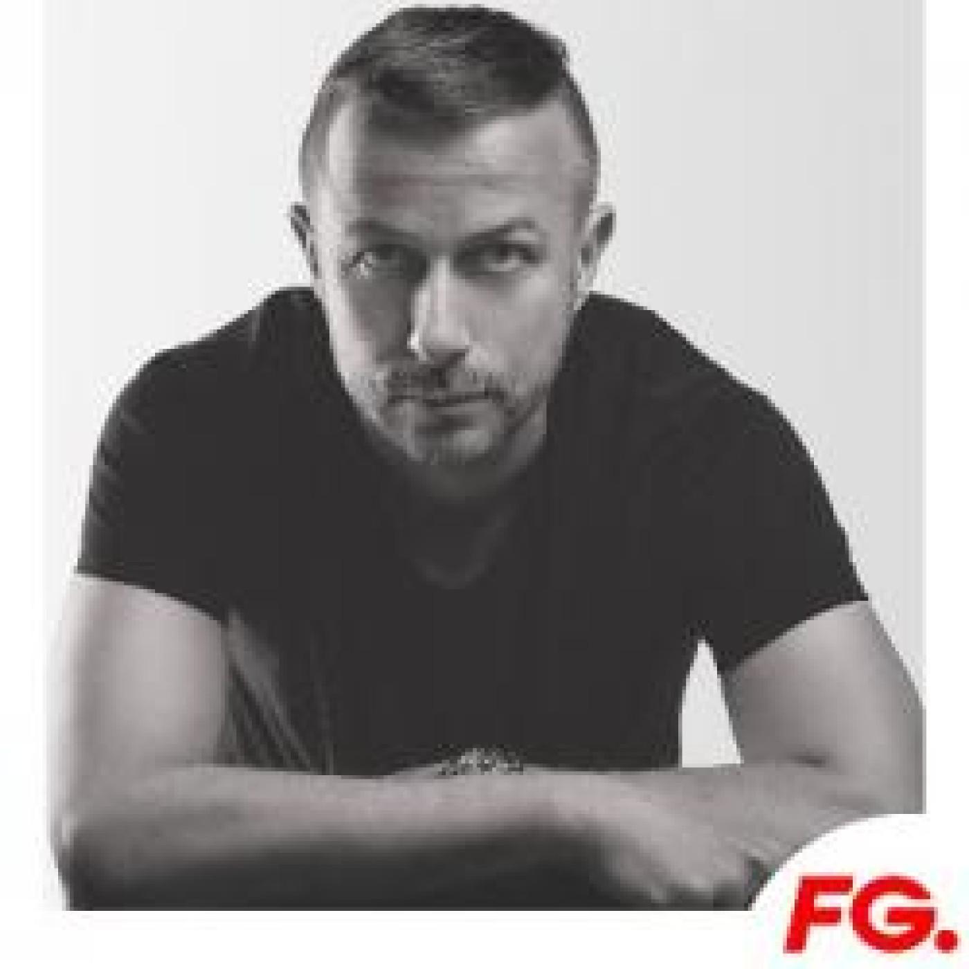 CLUB FG : JACK PERRY