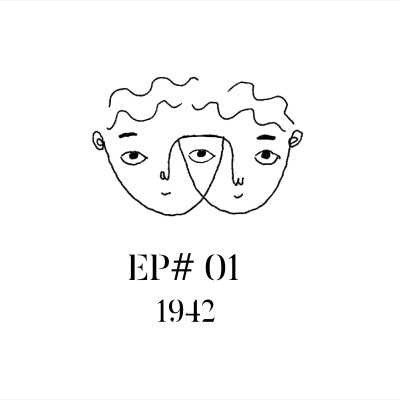 Ep #01 bis cover