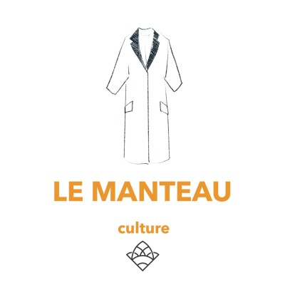 (culture 22) Le manteau cover