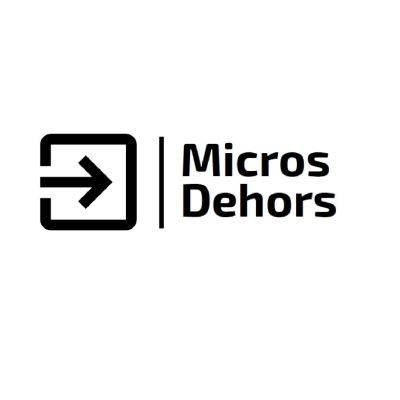 Micros Dehors cover