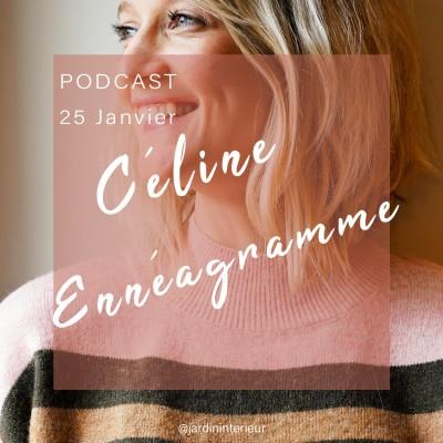 #11 - Céline - Ennéagramme - cover