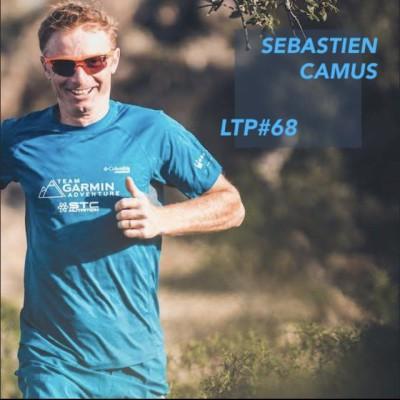 LTP#68 SEBASTIEN CAMUS cover