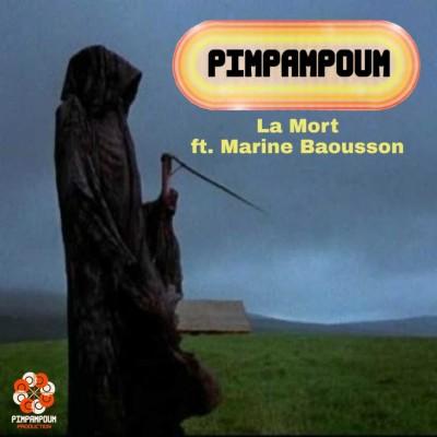 #27.2 - A quoi bon la mort ? - Dirigeants Immortels (ft. Marine Baousson) cover