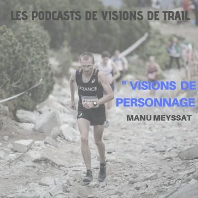 image Manu Meyssat - VISIONS DE PERSONNAGE #6