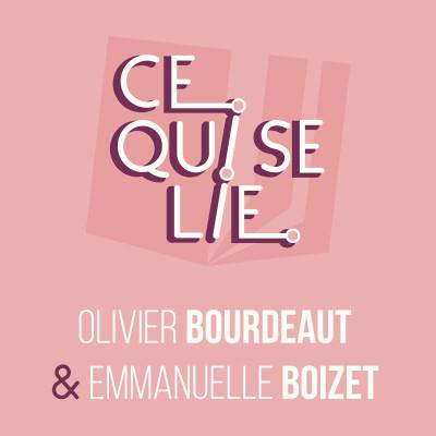 Olivier Bourdeaut & Emmanuelle Boizet - ep. 20 cover