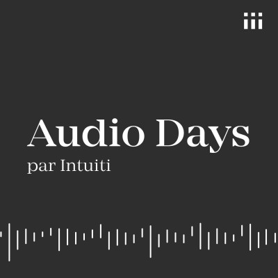 Top 30 des Audio Days, par Intuiti cover