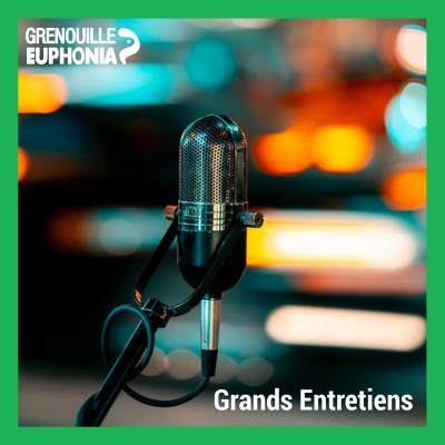 Image of the show Grands Entretiens - Radio Grenouille