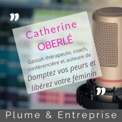 # 15 Catherine Oberlé, Gestalt-thérapeute cover
