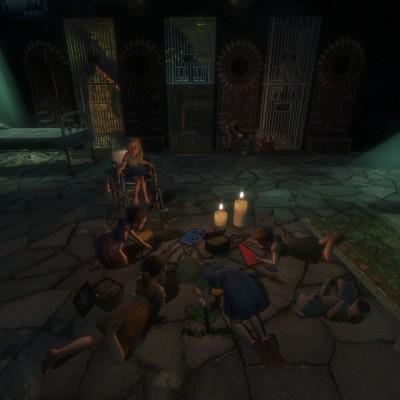 image LTTG | BioShock #11 - Hauteurs d'Olympie
