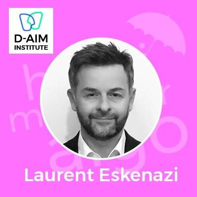#06 Laurent Eskenazi – Directeur marketing et Data client chez BPCE Financement cover