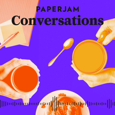 Image of the show Paperjam Conversations