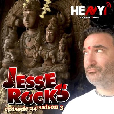 image Jesse Rocks #24 Saison 3
