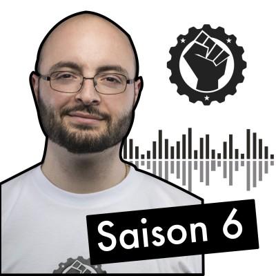 Comment durer sur un projet open source avec Thibaut Barrere cover