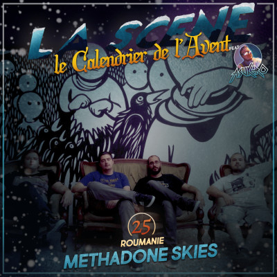 """""""La Scène"""" - Granny Smith pour #LPC - C'est NOËL! (ft. Asukero) cover"""