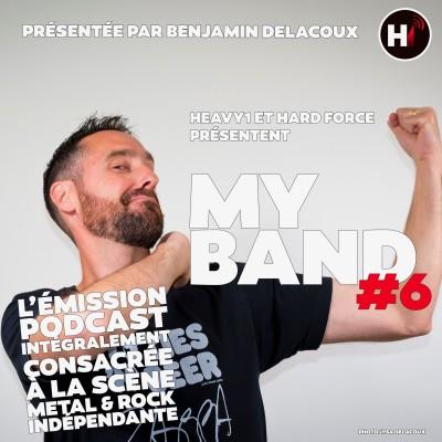 MyBand • Episode 6 Saison 2 cover