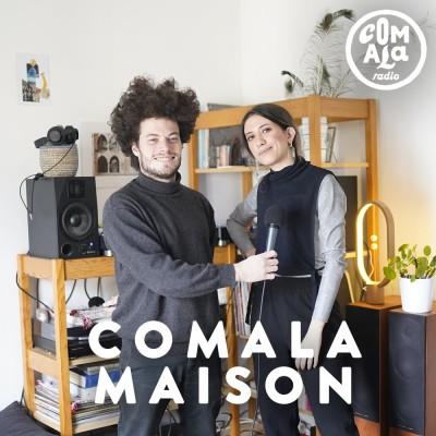 Comala Maison #25 chez ڭليثرGlitter٥٥ cover