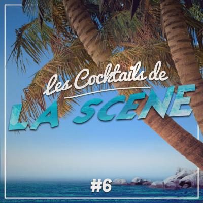 """""""Les Cocktails de la Scène"""" : #6 - Clément - """"Mankind Woman"""" (Brant Bjork) cover"""