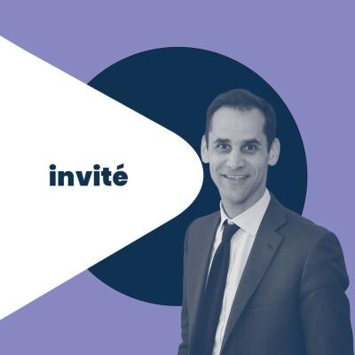 Egis, entre ingénierie et gestion d'infrastructures |  Olivier Gouirand, CFO de Egis cover