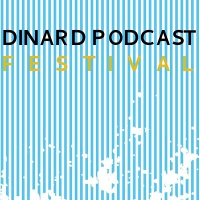 DAY 1 AU DINARD PODCAST FESTIVAL 2021 cover