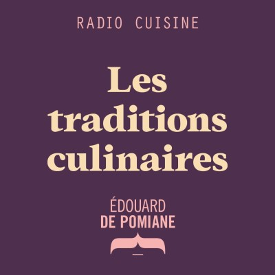Les traditions culinaires cover