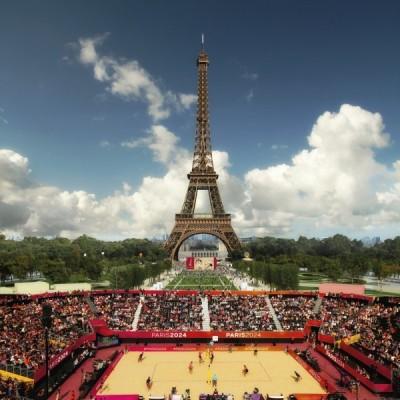 Image of the show Dans la tête d'un Beacheur: préparation mentale, dualité, collaboration, techniques de beach volley