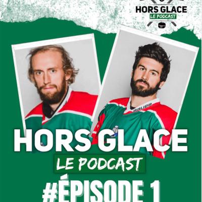 HORS GLACE - S1 ÉPISODE 1 ( Léo Bertein & Sébastien Gauthier) cover