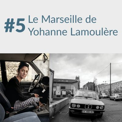 D'où tu parles, Yohanne Lamoulère ? cover