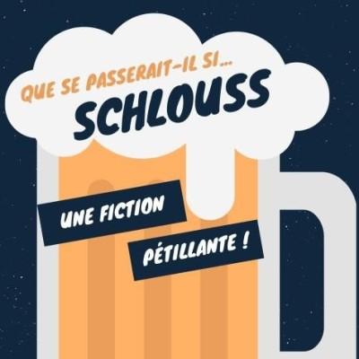 Schlouss - Ep 4 Le casse du siècle cover