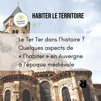 CAMPUS TER TER #7 - Le Ter Ter dans l'histoire ? cover