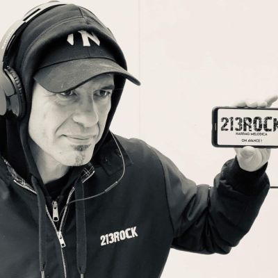image 213Rock - Podcast du 30 Mai 2019