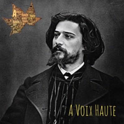Alphonse Daudet - Lettres de Mon Moulin -Chapitre 23 - En Camargue-  1 - Le Départ - Yannick Debain.. cover