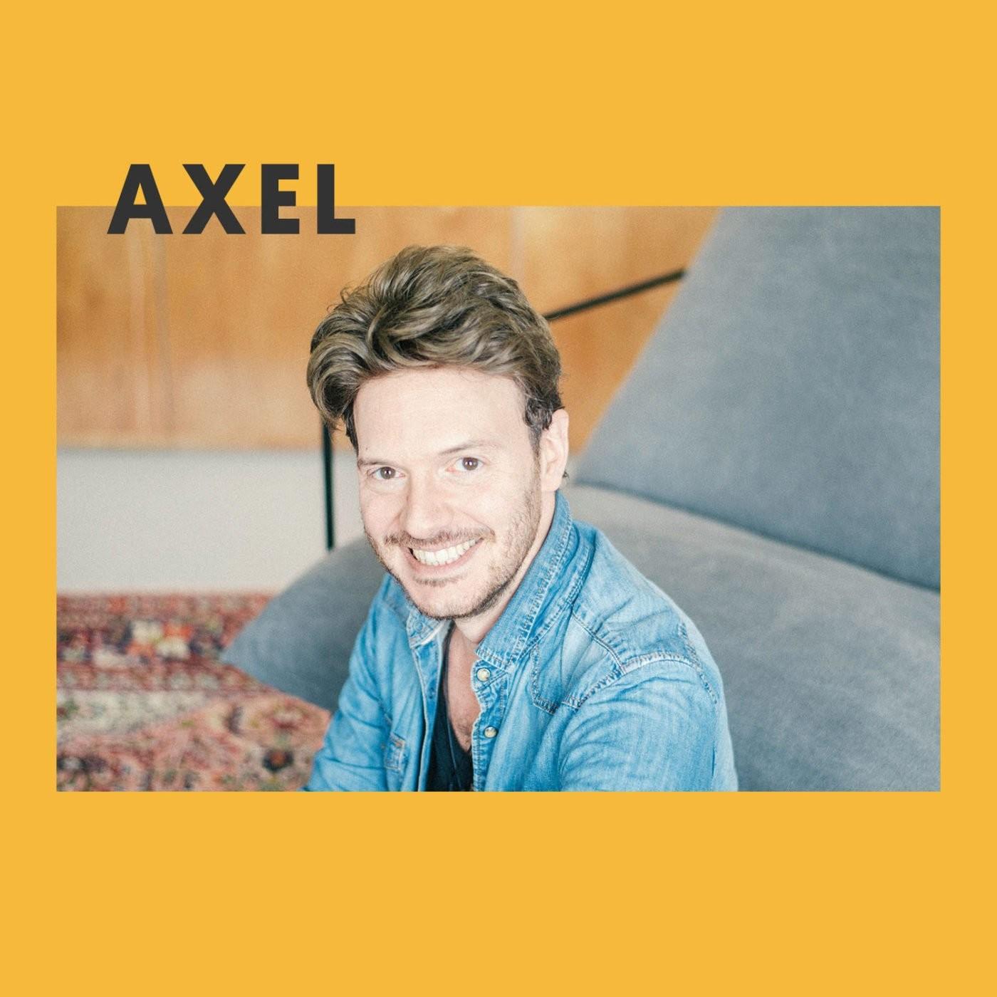35 • Axel