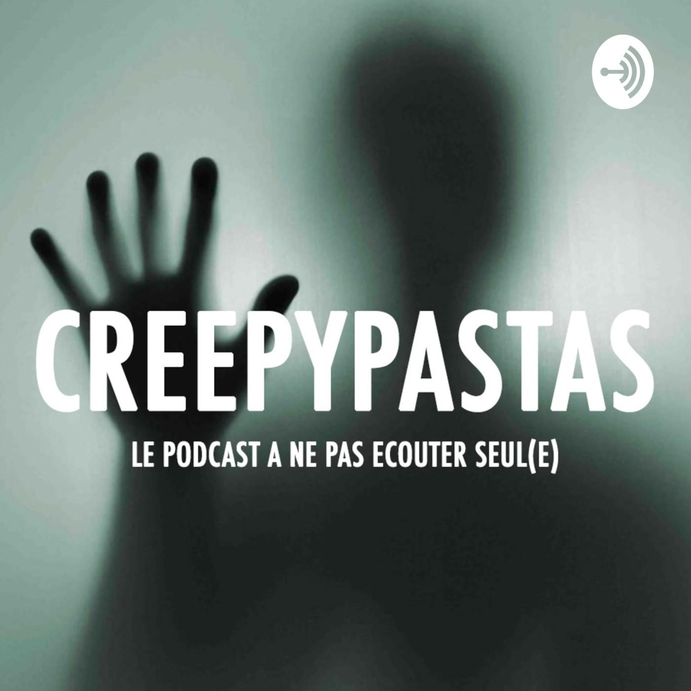 CREEPYPASTA EP.009 - L'appartement étrange - Podcast horreur & paranormal