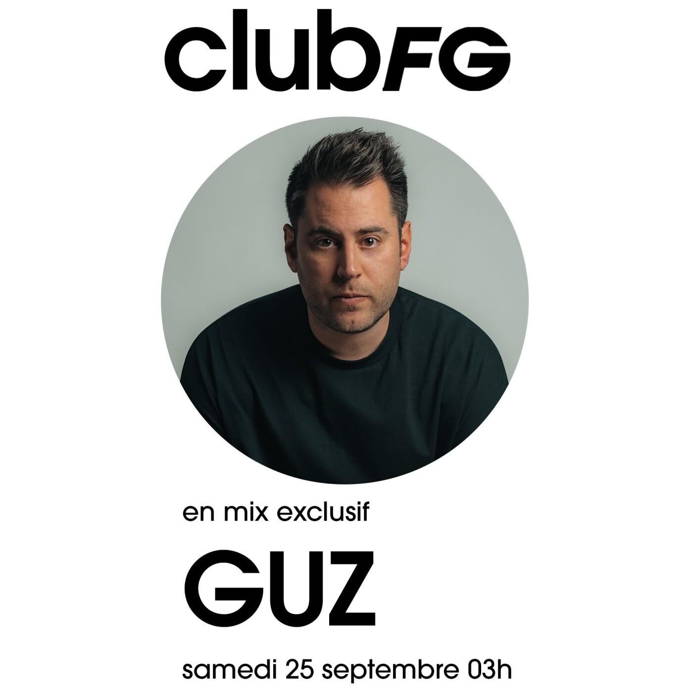 CLUB FG : GUZ
